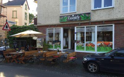 Kaiserhüttn – Vegan in Bonn