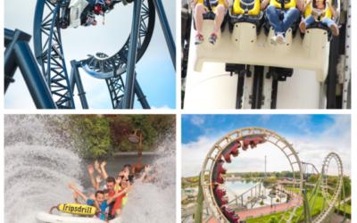 Europa-Park, Phantasialand, Heide Park und Co – welcher Freizeitpark öffnet wann?